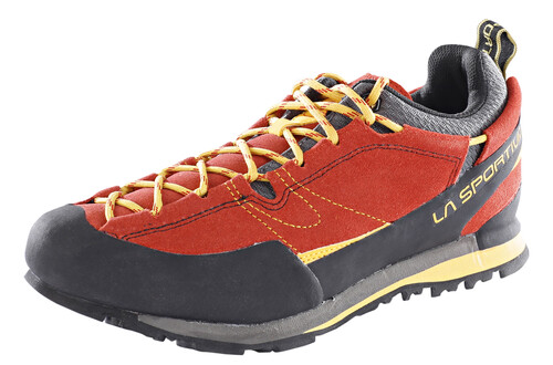 Chaussures Rouge La Sportiva inVpgas